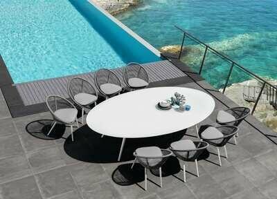 Table à manger 240x150
