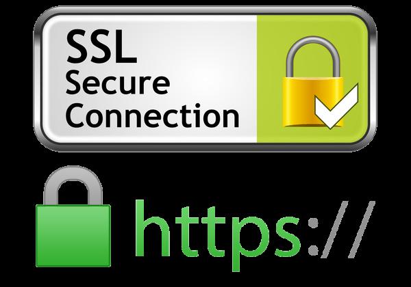Comodo Positive SSL