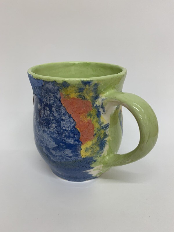 Francis Mug