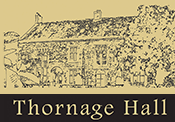 Thornage Hall Shop