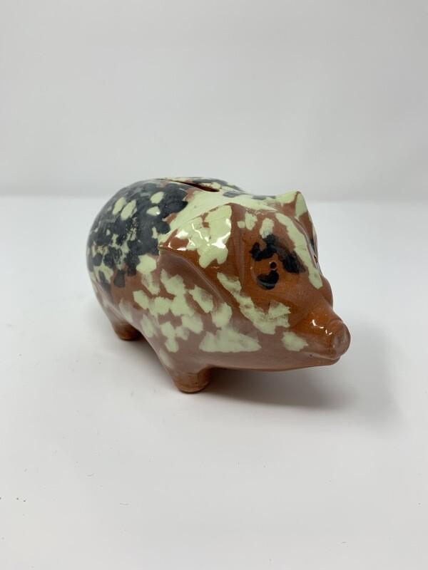 Piggy Bank Friend