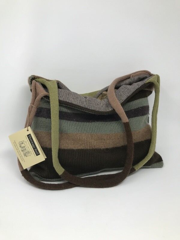 Earthy Landscape Bag