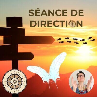 Séance de Direction (avec tes guides)