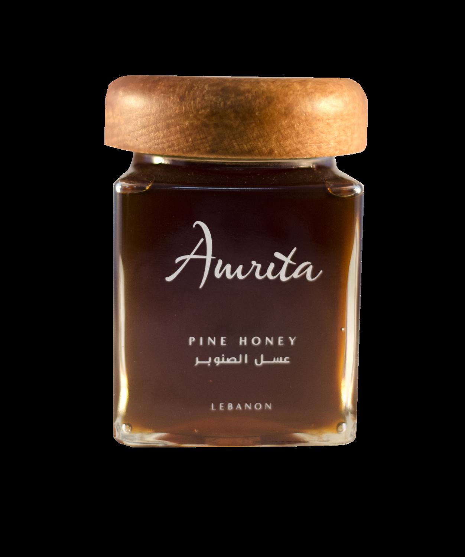 Pine Honey (Lebanon)