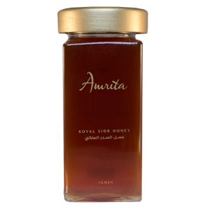 Royal Sidr Honey