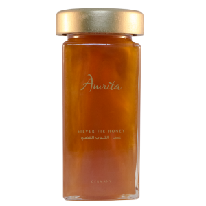 Silver Fir Honey