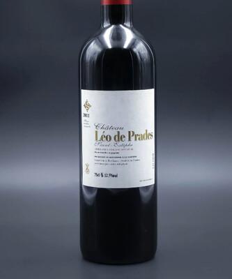 Château Leo De Prades