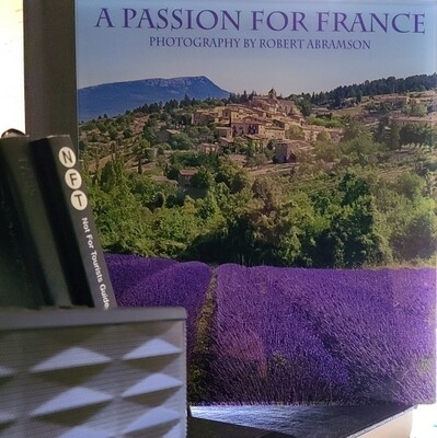 A Passion for France
