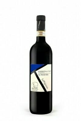 Borgo Moncalvo Barbera d' Asti Superiore Bottle