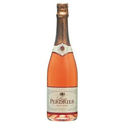 Louis Pedrier Rose´ Bottle