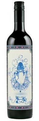 Southern Belle Red Blend, Spain