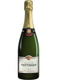 Taittinger, Brut a la Francois Champagne