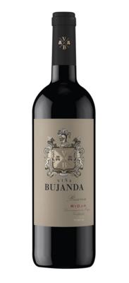 Vina Bujanda Reserva, Rioja