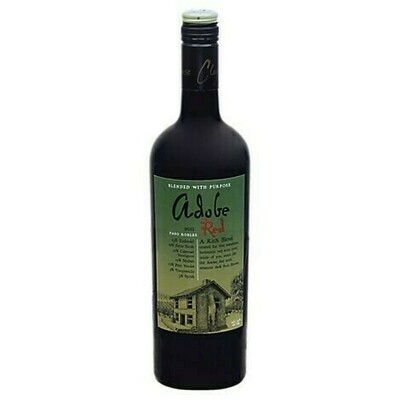 Clayhouse Adobe Red Blend, Paso Robles