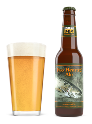 Bells Two Hearted Ale (6 pack)