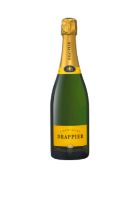 Drappier, Carte d' Or, Champagne