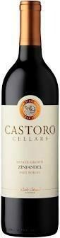 Castoro Cellars Zinfandel, Paso Robles