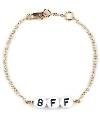 Best Friends Forever Bracelet