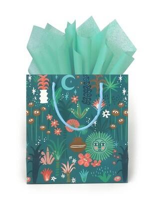 Mystic Palms Gift Bag