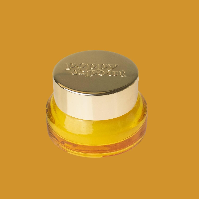 Wild Honey, Flower Powered Lip Care