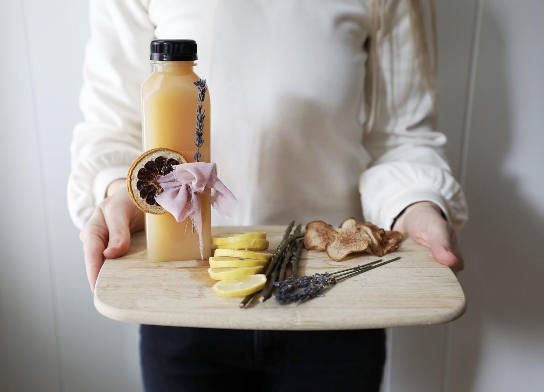 (Just Add Booze) Cocktail Kit