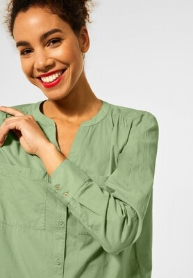 A342555 faded green