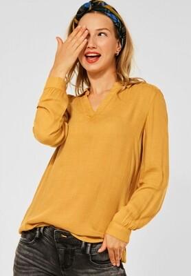 A342783 knit sulphur yellow