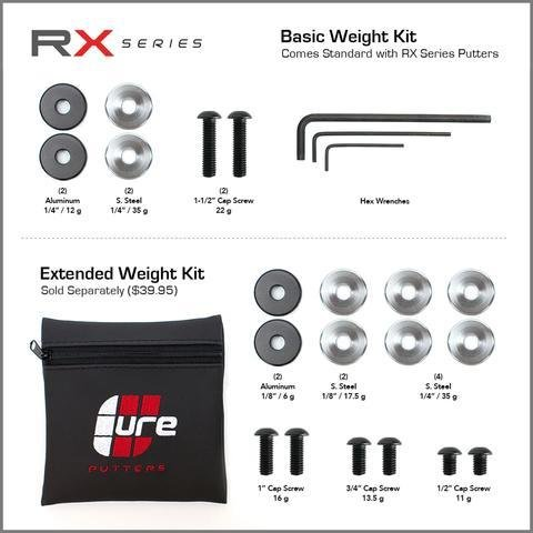 CURE RX3 $100 Off + Free Shipping
