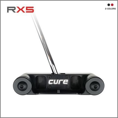 CURE RX5 $100 Off + Free Shipping