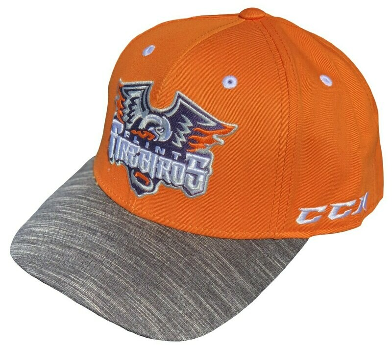 2019 OHL Draft Hat