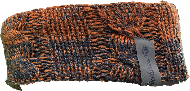Topeka Knit