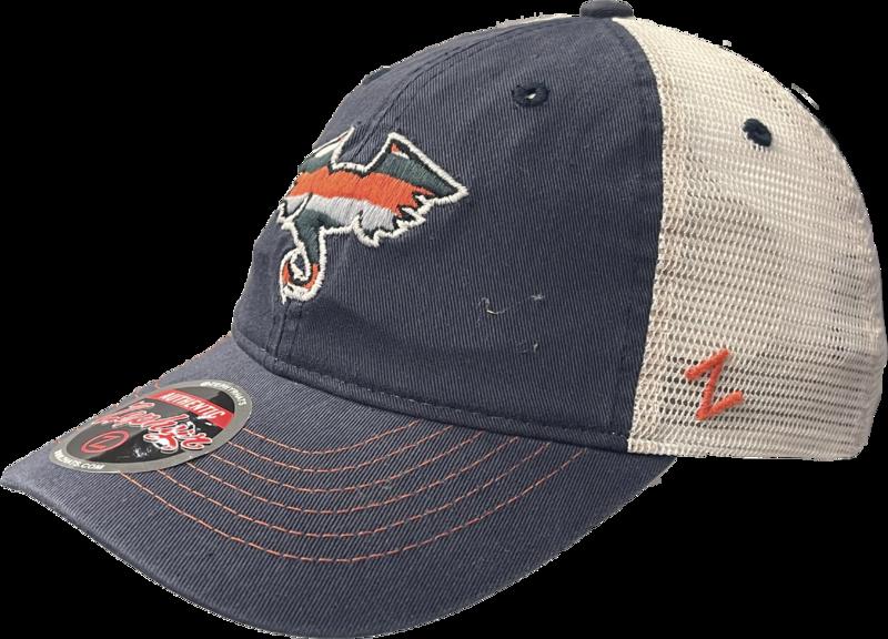 Contour Hat