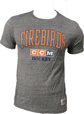 CCM Old Grey Practice T-Shirt