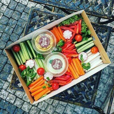 Zeleninový box