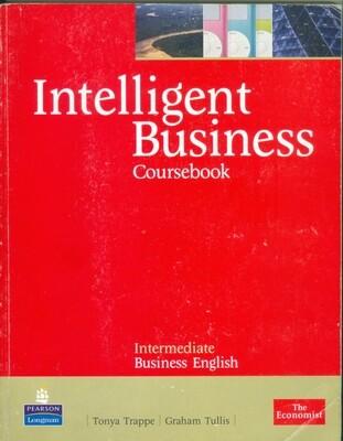 Intelligente Business Coursebook