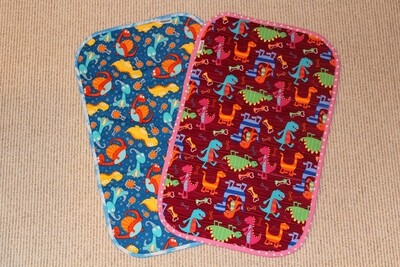 Baby Change Pads