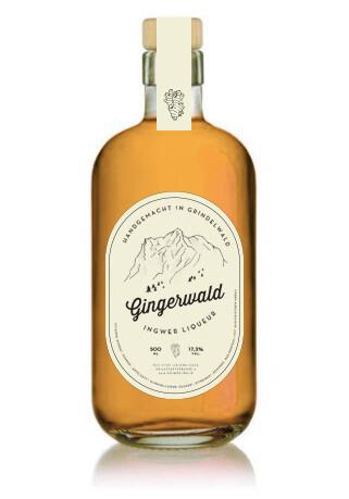 Gingerwald 500ml
