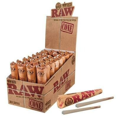 RAW - Classic Cone King Size