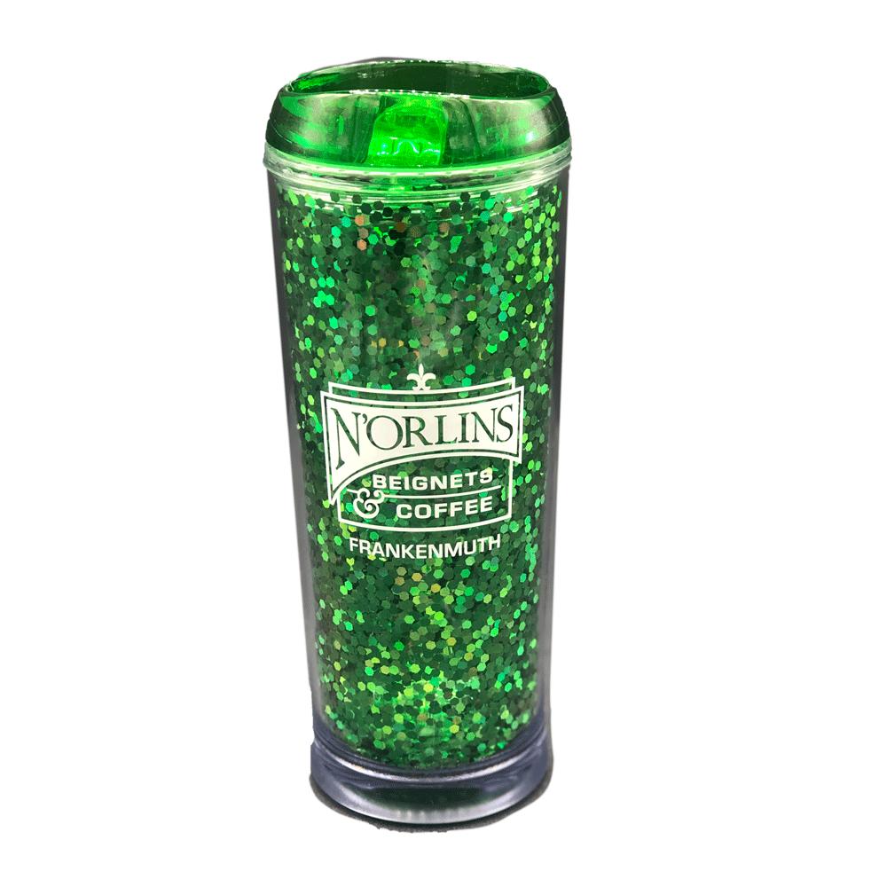 24oz Sparkle Confetti Cup