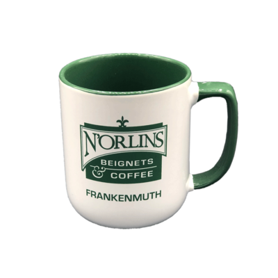 2-Tone Coffee Mug
