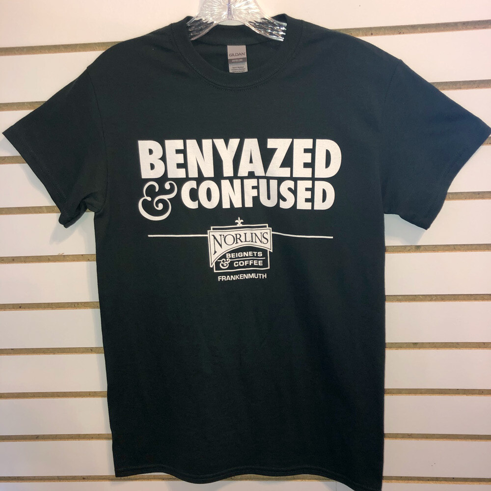 Benyased & Confused T-Shirt