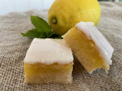 Lemon Bars per dozen