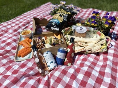 Mother's Day Gourmet Picnic Special