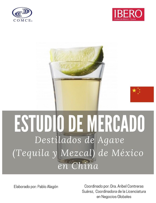 OPORTUNIDAD DE NEGOCIO DE DESTILADOS ( TEQUILA -MEZCAL) A CHINA.