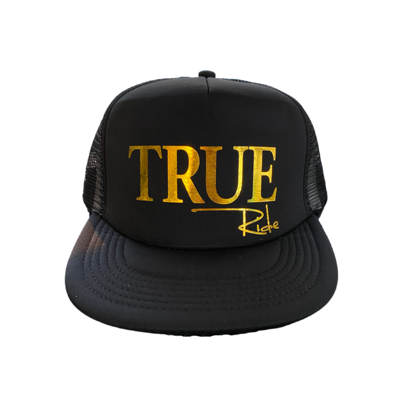 TRUE Ride Hat