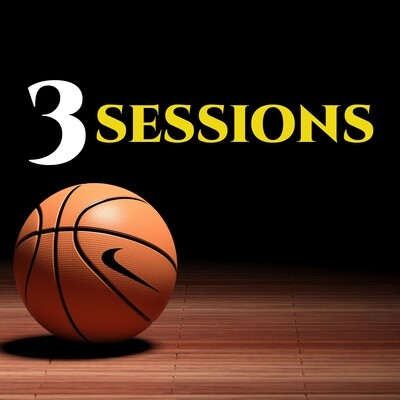 3 Sessions