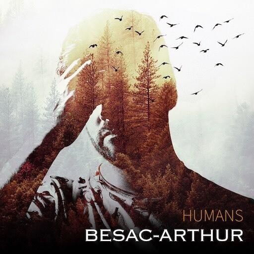 """L'album """"Humans"""""""