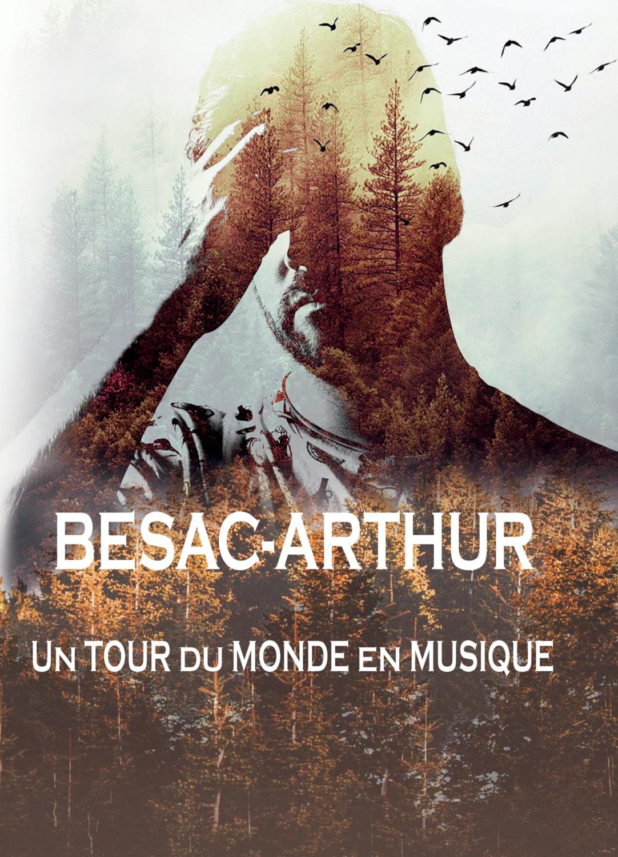 """Le carnet de voyage """"Un tour du monde en musique"""""""