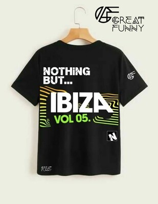 T-Shirts Nothing But