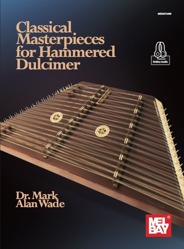 Masterpieces for Hammered Dulcimer